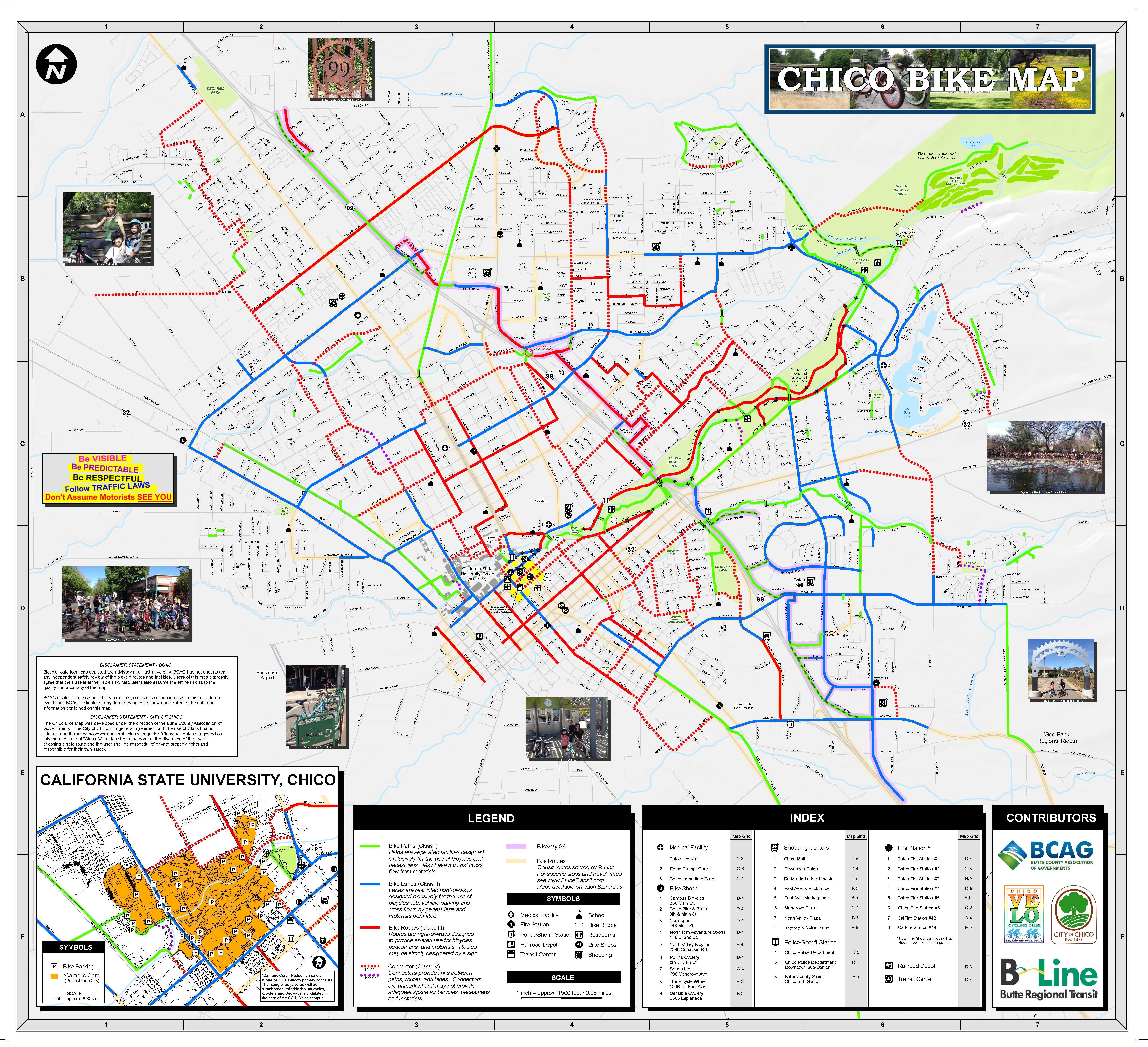 B-Line - Bike Maps on etiwanda map, amador map, brooktrails map, de cordova map, gorda map, cedar ridge map, wolfe city map, visalia tulare map, auberry map, hayfork map, vacaville map, linda map, butte county city map, 1000 palms map, enloe map, burney map, gaviota beach map, archer city map, snelling map, halsey map,